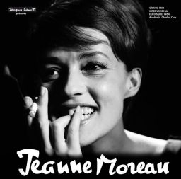 Jeanne Moreau, 24 janvier 2015
