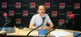 Martin Pénet, studio 141, 24 septembre 2016