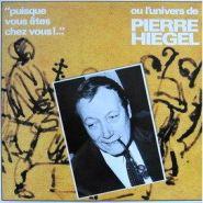 Pierre Hiegel, 08 février 2014