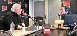 Benoît,Duteurtre, Étonnez-moi Benoît, France Musique, studio 141, Jacques Mailhot et Benoit Duteurtre, 02 décembre 2017