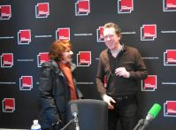 Studio 141, Judith Magre & Benoît Duteurtre, 01 mars 2014