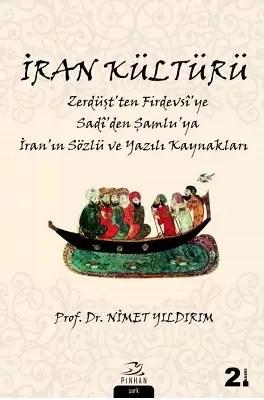 İran Kültürü Dergah Yayınlarından Çıktı