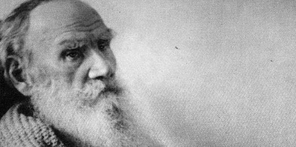Tolstoy'un Ölümü