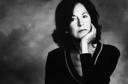 Nobel Ödüllü Louise Glück biyografisi
