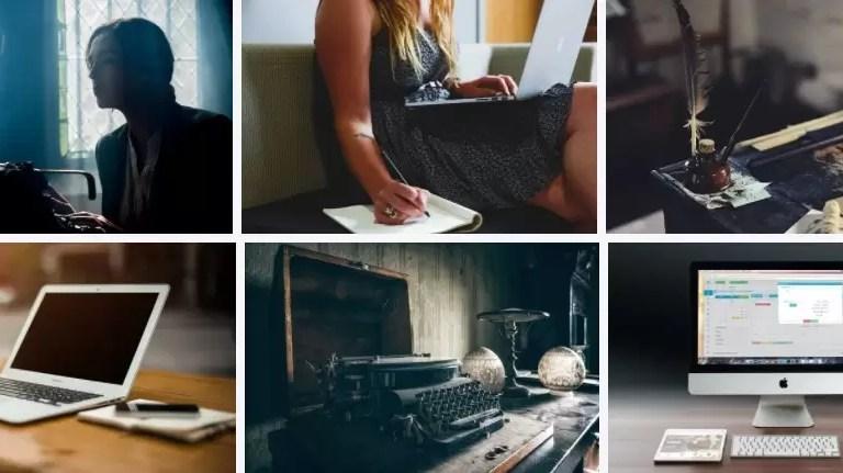 İlk Romanınızı Yazın: Harika Kurgu Yaratmak için 8 Strateji