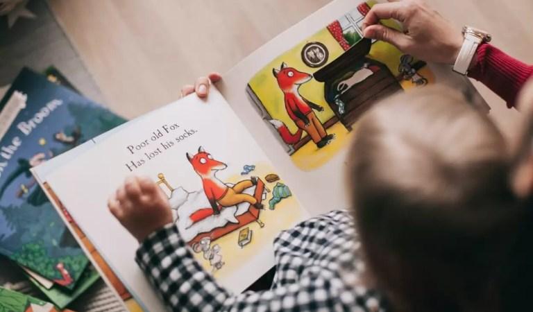 Çocuk Kitapları Yazmak: Büyülü Hikayeler Nasıl Ortaya Çıkıyor?
