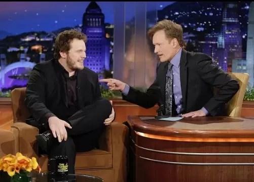 Chris Pratt'ten hayranlarını sevindirecek haber