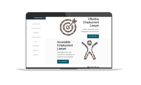 employment lawyer Toronto