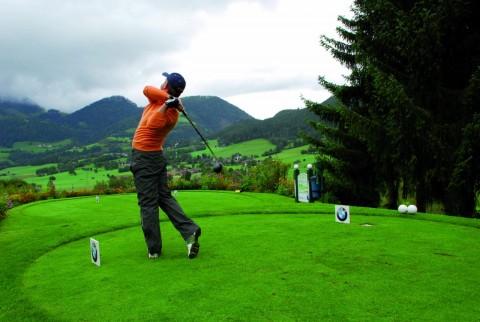 El Top 10 de Campos de Golf en el Mundo
