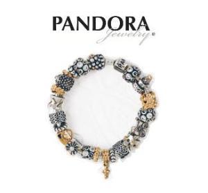 Pulseras Pandora
