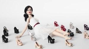 """Louis Vuitton presenta """"Caminando en los zapatos de Fabricio Viti"""""""