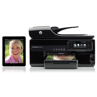 Impresora HP Officejet Pro 8500A Plus e-multifunción
