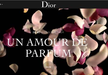 Dior Mag, primera revista online de una marca lujo