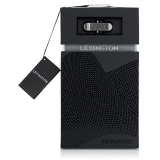 Auricular Bluetooth Lexington de Novero para iPhone $230 Euros