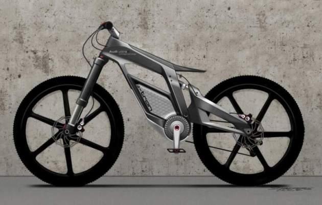 e-bike Wörthersee