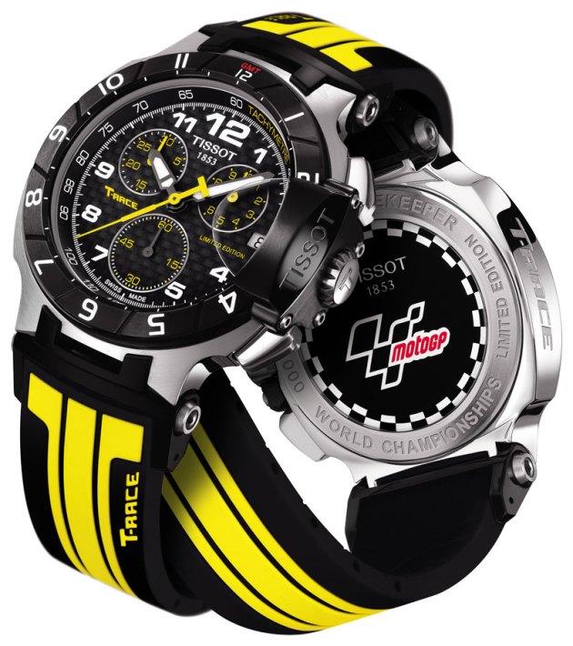 Tissot T-Race MotoGP Edición Limitada 2012