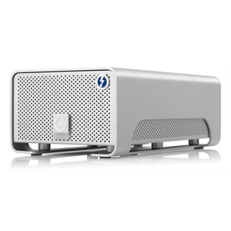 Disco duro externo Thunderbolt 8TB G-Tech