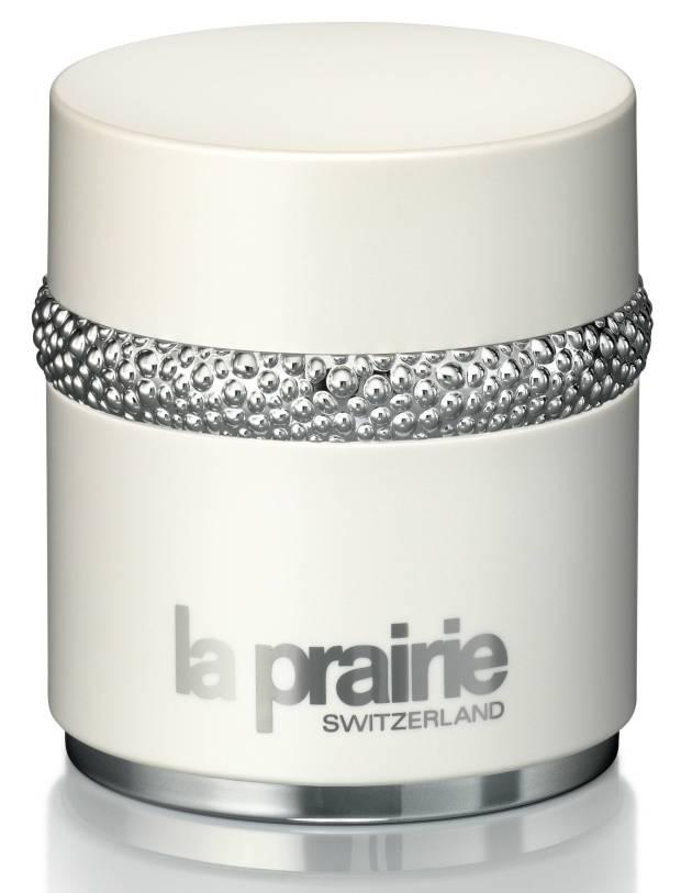La crema: hidrata, tensa e ilumina