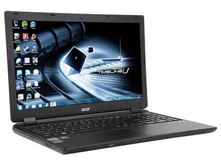 Acer Aspire Timeline U M3-581TG