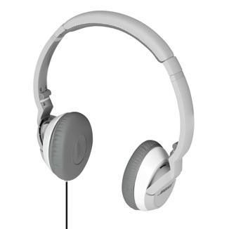 El control remoto en línea y el micrófono te permiten controlar el volumen, la selección de pistas y las aplicaciones de voz.