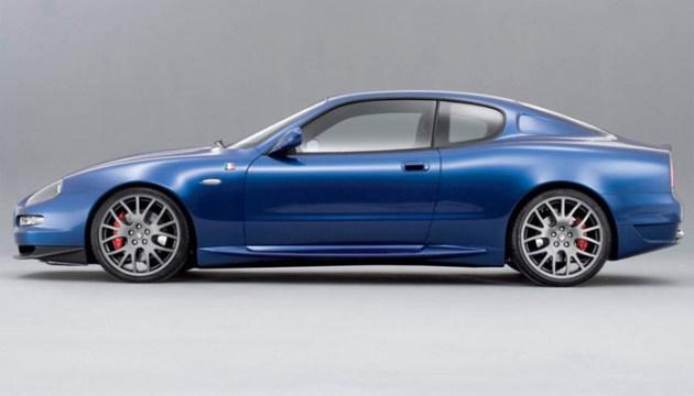 Imagina tener algo como el 4C, pero para Maserati, con monocasco en fibra de carbono y motor central.