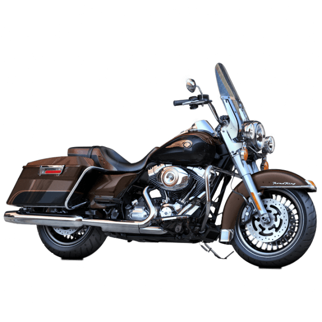 Harley-Davidson Touring Road King® 110th Anniversary Edition