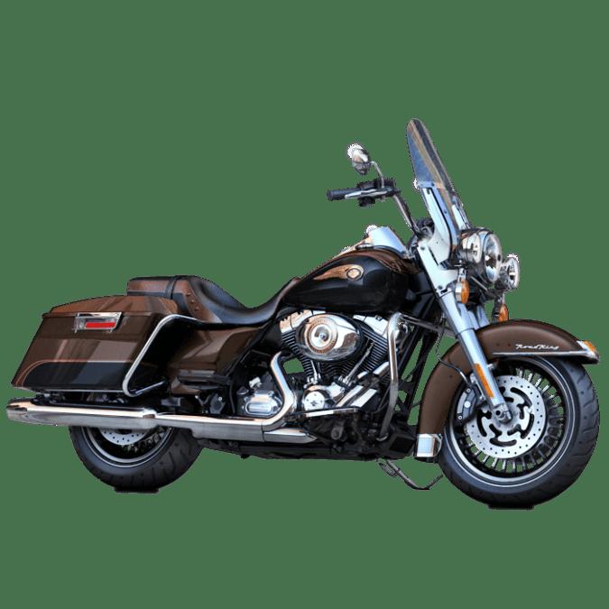 Harley-Davidson Touring Road King® 110th Anniversary Edition