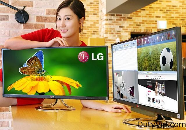 EA93, ideal para contenidos multimedia y soluciones multitarea