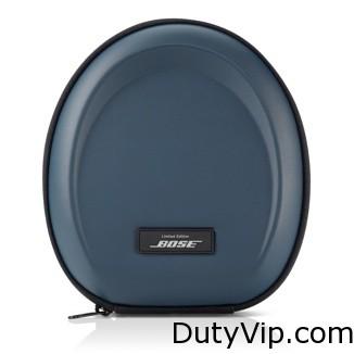 Auriculares con cancelación de ruido, mando y micro QuietComfort 15 de Bose