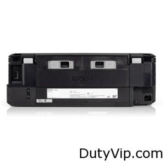 Una impresora inalámbrica, compacta y versátil de la marca Epson