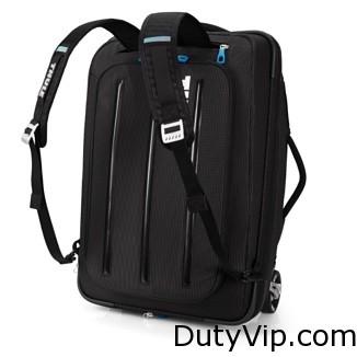 Transporta con comodidad y seguridad el notebooks, MacBook Pro y todos los accesorios que necesitas cuando viajas.