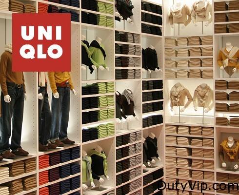 Uniqlo colección 2013