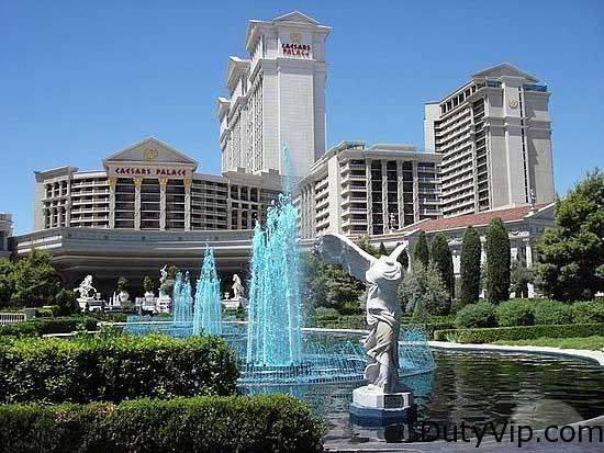 Caesars Palace Nobu Hotel