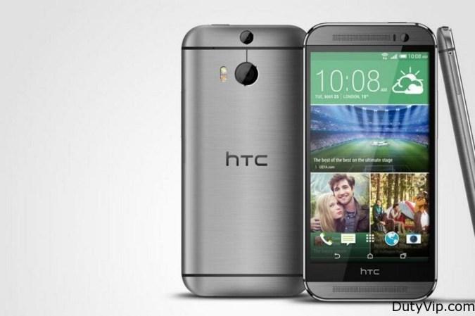 HTC One M8 estrena interfaz Sense 6.0 y una potente cámara dual
