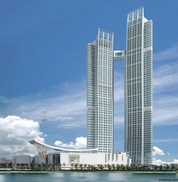 Hotel The St. Regis Abu Dhabi