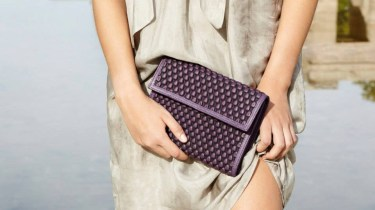 Bolso de mano de lujo para tablets Tissa Fontaneda
