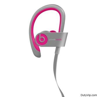 Auriculares inalámbricos de tapón PowerBeats2 de Beats