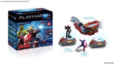 Starter Pack Playmation by Disney