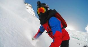 GoPro Hero4 Session ideal para deportes extremos