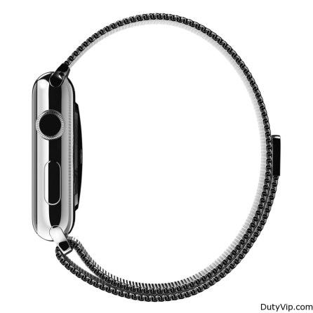Pulsera Milanese Loop (42 mm)