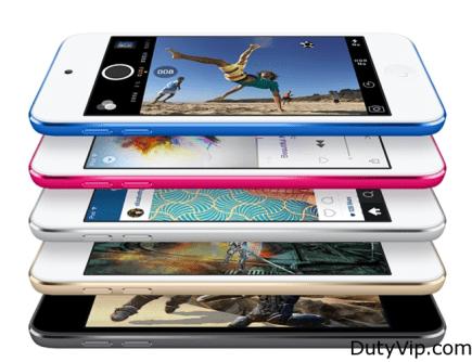 El iPod touch incluye una cámara iSight de 8 Mpx y una cámara FaceTime rediseñada. Prepárate para hacer fotos y vídeos es‑pec‑ta‑cu‑la‑res. Además, con la Fototeca de iCloud puedes ver, editar y compartir tus fotos en todos tus dispositivos.