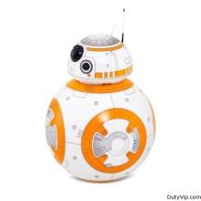 Droide controlado por app BB-8 de Sphero