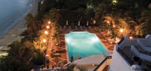 Hotel Belmond La Samanna, en Antillas Francesas