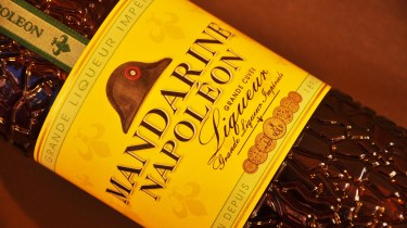 Mandarine Napoléon
