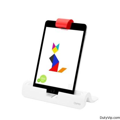 Sistema de juego Osmo Genius Kit para el iPad