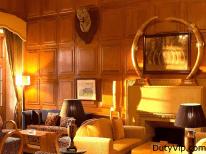 Bar Umaid Bhawan Palacio