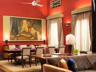 Suite Maraha Umaid Bhawan Palacio