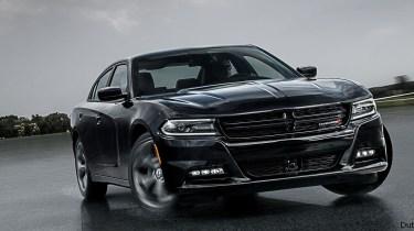Con desconexión automática del eje delantero para brindar una máxima eficiencia, el Dodge Charger SXT AWD ofrece un sistema de tracción en todas las ruedas con la tecnología más avanzada en su clase+.