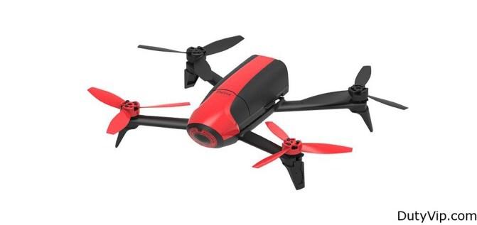 Drone Parrot Bebop 2