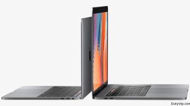 MacBook Pro con Touch ID y Touch Bar, 13 y 15 pulgadas